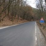 Zkušební úsek pro testování nového asfaltového koberce je ve Středočeském kraji