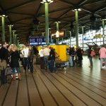 Automaty usnadní nákup jízdenek do vlaků