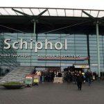 Dopravní zajímavosti ze Schiphol Amsterodam