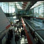 Nové stanice na prodloužené trase metra C