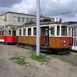 Historická tramvaj zahájila provoz na pravidelné lince v Brně