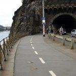 Vyšehradský tunel bude o prázdninách uzavřen