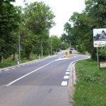 Nová přeložka silnice dovede návštěvníky až k Lednickému areálu