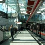 Nové trasy Metra C (Letňany, Prosek, Střížkov) a jejich zajímavosti