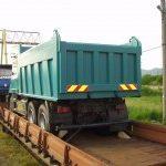 Povolení pěti národních železnic bylo potřeba pro převoz vozů Tatra