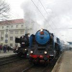 Den železnice a oslavy výročí 150 let Ústecko-teplické dráhy