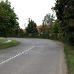 Místo, kde se dopravní značky nemusí zeleně obávat