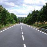 K zámku Kratochvíle se jezdí po nové silnici