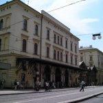 Jaký osud čeká Masarykovo nádraží v Praze?