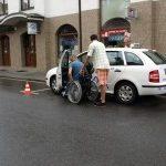 V Přelouči je autoškola bez barier