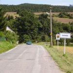 Začala oprava silnice z Lanškrouna do Tatenic