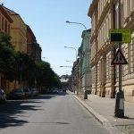 Další radary jsou instalovány v pražských ulicích