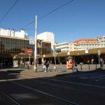 Stanici metra Národní čekají změny