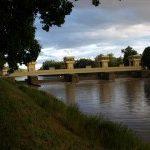 Zahajují práce na splavňování Vltavy do Českých Budějovic