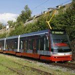 Primátor Prahy si prohlédl novou tramvaj