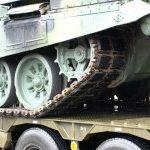 Vojenská přehlídka zkomplikuje dopravu v Praze 6
