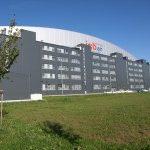 Co se ukrývá v obrovské hale JOB AIR umístěné u letiště Ostrava – Mošnov?