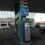 První multimediální tankautomat byl instalován u čerpací stanice Pap Oil