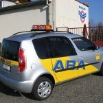 ABA drží krok s dobou