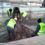 Oprava Karlova mostu pokračuje i v zimních měsících