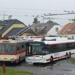 Velkokapacitní trolejbusy dostanou jména po vítězích Velké pardubické