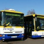 Změny ve vozovém parku Veolia Transport Teplice