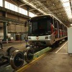 Pražané oslavovali výročí  zprovoznění první trasy metra
