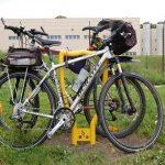 Nové cyklostojany byly instalovány v plzeňském ŠKODA sport parku