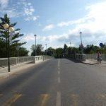 Nový most přes Labe je bezpečnější pro chodce i cyklisty