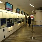 Na hlavním nádraží v Praze bylo otevřeno nové ČD centrum