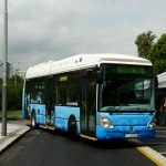 Autobus na vodíkový pohon bude jezdit v Neratovicích
