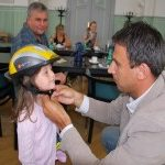 Děti v Jihočeském kraji mohou dostat cyklistickou helmu