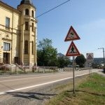 Po dokončení stavby obchvatu kolem Třemošné se zlepší bezpečnost v centru obce