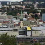 Bude v příštím roce jezdit v Ústí nad Labem lanovka na Větruši?