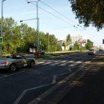 Na nebezpečných  přechodech pro chodce byly provedeny bezpečnostní úpravy