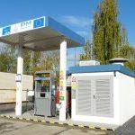 V Neratovicích je otevřena první vodíková čerpací stanice
