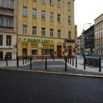 Úpravy na Francouzské ulici se netýkají jen povrchů
