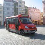 Malé autobusy se úspěšně prosazují v moravských městech