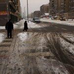 Jak se daří zdolávat příval sněhu v jednotlivých krajích a městech?