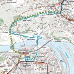Trojská ulice: přerušení provozu tramvají (linky 14, 17, 24 a 53) – změna termínu
