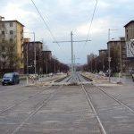 Nový přechod pro chodce vzniká na Poděbradské ulici