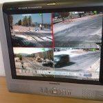 Kamerový systém umožní strojvedoucím uvidět přejezd před projetím vlaku!
