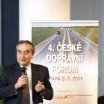 V Praze se diskutovalo o technologiích pro dopravu
