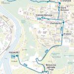 Úprava trasy autobusové linky číslo 236