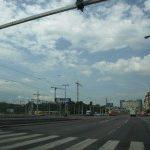 Praha si díky stávce užila jeden den víkendového provozu navíc