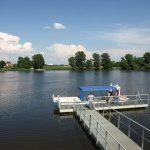 Už druhou sezónu funguje přívoz v Nučničkách