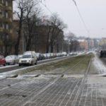Praha se potýká s první slabou vrstvou sněhu!