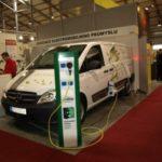 Na pražském výstavišti jsou elektrokola a elektromobily