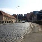 Práce na Michelské ulici v Praze 4 ovlivní dopravu