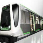 Technologie AŽD bude instalována v soupravách varšavského metra